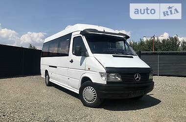 Mercedes-Benz Sprinter 312 пасс. 1998 в Киеве