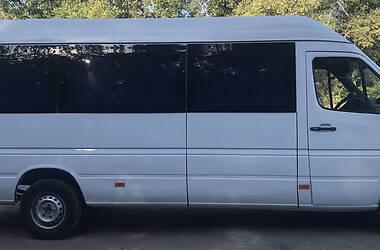 Мікроавтобус (від 10 до 22 пас.) Mercedes-Benz Sprinter 312 пас. 1999 в Дніпрі