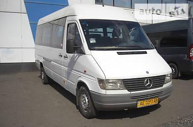 Микроавтобус (от 10 до 22 пас.) Mercedes-Benz Sprinter 312 пасс. 2000 в Кривом Роге