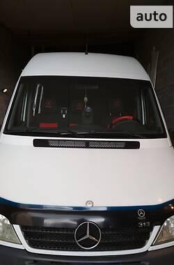 Mercedes-Benz Sprinter 313 груз.-пасс. 2003 в Черкассах