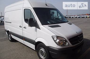 Mercedes-Benz Sprinter 313 груз. 2014 в Херсоне