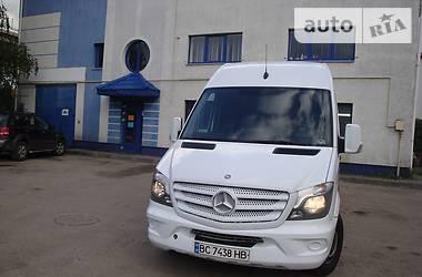 Mercedes-Benz Sprinter 313 груз. 2014 в Львове