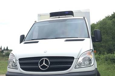 Mercedes-Benz Sprinter 313 груз. 2013 в Хусте