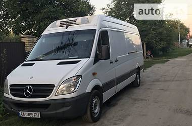 Mercedes-Benz Sprinter 313 груз. 2011 в Киеве