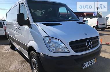 Mercedes-Benz Sprinter 313 груз. 2013 в Киеве
