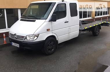 Mercedes-Benz Sprinter 313 груз. 2004 в Києві