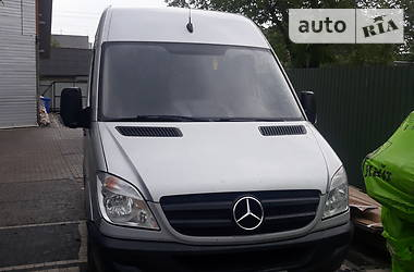 Mercedes-Benz Sprinter 313 груз. 2013 в Коломые