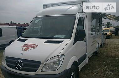 Mercedes-Benz Sprinter 313 груз. 2011 в Коломые