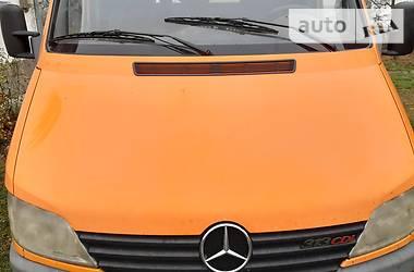 Mercedes-Benz Sprinter 313 груз. 2002 в Коломые