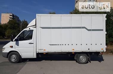 Mercedes-Benz Sprinter 313 груз. 2006 в Каменец-Подольском