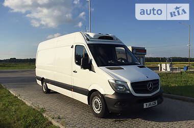 Mercedes-Benz Sprinter 313 груз. 2015 в Ровно