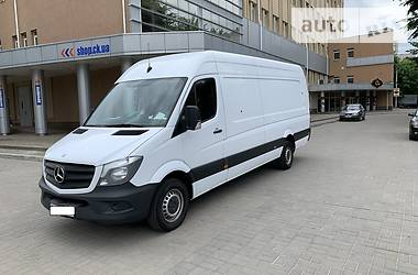 Mercedes-Benz Sprinter 313 груз. 2014 в Черкассах