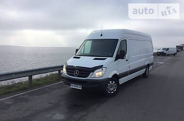 Mercedes-Benz Sprinter 313 груз. 2011 в Черкассах