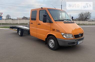 Mercedes-Benz Sprinter 313 груз. 2005 в Луцке