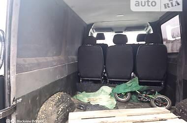 Легковий фургон (до 1,5т) Mercedes-Benz Sprinter 313 груз. 2013 в Чернігові