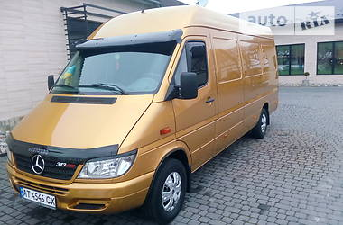 Mercedes-Benz Sprinter 313 груз. 2003 в Коломые
