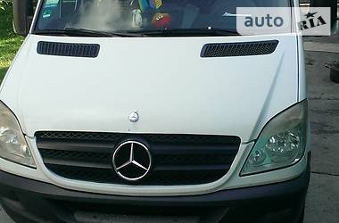 Mercedes-Benz Sprinter 313 пасс. 2006 в Корсуне-Шевченковском
