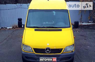 Mercedes-Benz Sprinter 313 пасс. 2005 в Киеве