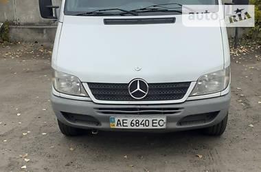 Mercedes-Benz Sprinter 313 пасс. 2000 в Днепре
