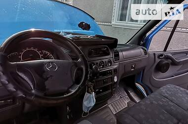 Mercedes-Benz Sprinter 313 пасс. 2004 в Хотине