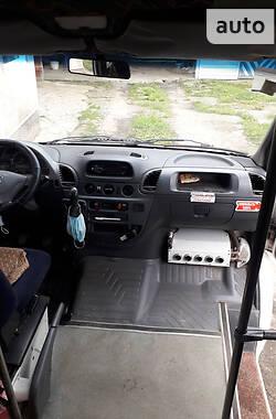 Міський автобус Mercedes-Benz Sprinter 313 пас. 2001 в Коломиї