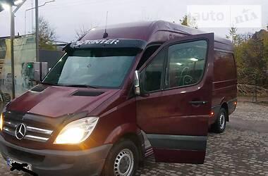 Mercedes-Benz Sprinter 315 груз.-пасс. 2006 в Вижнице