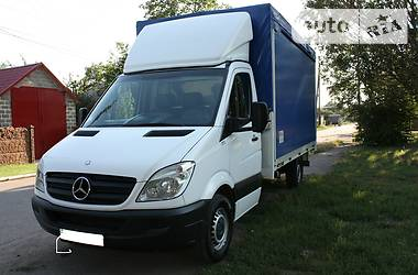 Mercedes-Benz Sprinter 315 груз. 2008 в Кривом Роге