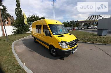 Mercedes-Benz Sprinter 315 груз. 2007 в Могилев-Подольске