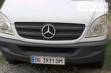 Mercedes-Benz Sprinter 315 груз. 2008 в Николаеве