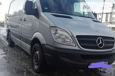 Mercedes-Benz Sprinter 315 груз. 2007 в Киеве