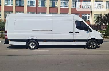 Легковой фургон (до 1,5 т) Mercedes-Benz Sprinter 315 груз. 2006 в Харькове
