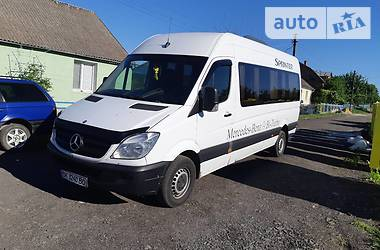 Mercedes-Benz Sprinter 315 пасс. 2007 в Здолбунове