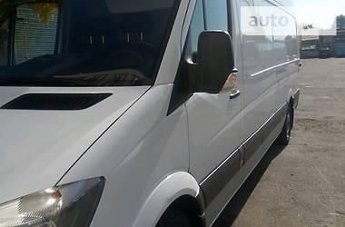Mercedes-Benz Sprinter 316 груз. 2014 в Одессе