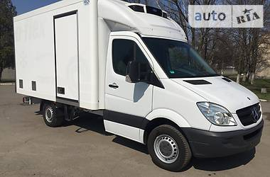 Mercedes-Benz Sprinter 316 груз. 2013 в Днепре