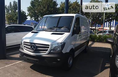Mercedes-Benz Sprinter 316 груз. 2017 в Днепре