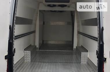 Mercedes-Benz Sprinter 316 груз. 2014 в Ковеле