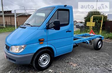 Mercedes-Benz Sprinter 316 груз. 2002 в Луцке