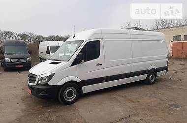 Mercedes-Benz Sprinter 316 груз. 2017 в Ровно