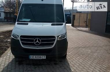 Mercedes-Benz Sprinter 316 груз. 2018 в Сокирянах