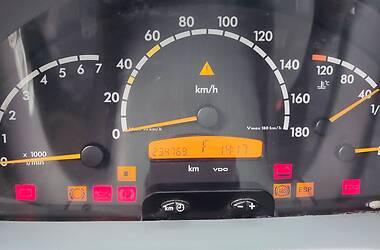 Микроавтобус грузовой (до 3,5т) Mercedes-Benz Sprinter 316 груз. 2006 в Виннице
