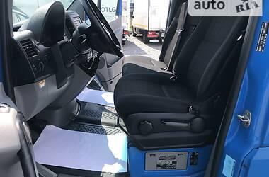 Рефрижератор Mercedes-Benz Sprinter 316 груз. 2016 в Ровно