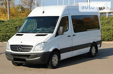 Mercedes-Benz Sprinter 316 пасс. 2013 в Чернигове