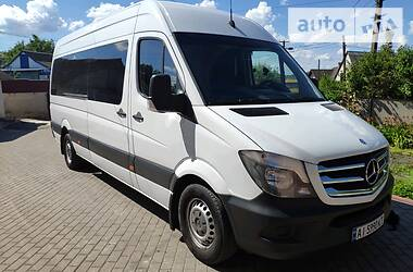 Mercedes-Benz Sprinter 316 пас. 2014 в Києві