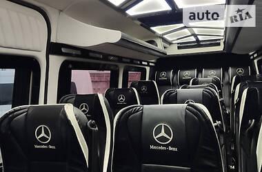Mercedes-Benz Sprinter 316 пасс. 2013 в Броварах