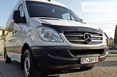 Mercedes-Benz Sprinter 316 пасс. 2012 в Черновцах