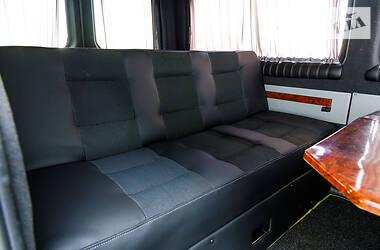 Легковой фургон (до 1,5 т) Mercedes-Benz Sprinter 316 пасс. 2008 в Луцке