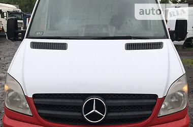 Mercedes-Benz Sprinter 318 груз. 2009 в Ківерцях