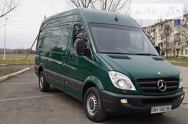 Mercedes-Benz Sprinter 319 груз.  2011