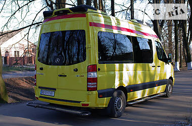 Mercedes-Benz Sprinter 319 груз. 2014 в Киеве
