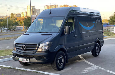 Mercedes-Benz Sprinter 319 груз. 2018 в Киеве